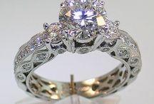 anelli preziosi