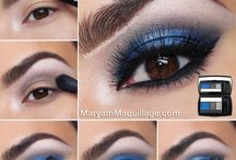 Make-up trucjes