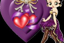 Betty Boop - Cuz She Deserves Her Own Board!