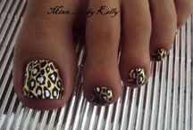 Nails / by ateam mommy