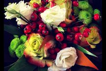 MY FLOWERS / My bouquets!  I miei mazzi di fiori! Adoro! ❤️