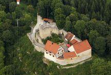 Schwäbische Alb - Urlaub und Ausflugstipps