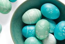 holidays ˇ events / Ideas for Easter, Yule, New Year's, office events, themed parties, etc.