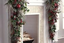 Christmas / by Brenda Stalnaker