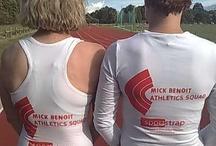 SportStrap Athletes