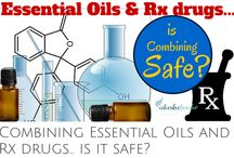 About Essential Oils / Learn about the benefits of essential oils