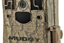 Muddy Trail Camera