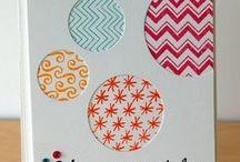 Birthday cards unisex