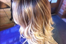 Hair & Beauty that I love / hair_beauty / by Paige Hinrichs