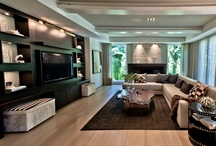 Big Room Design