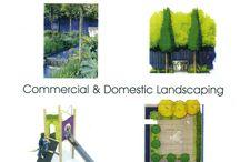 landscape garden design / garden designs for show gardens