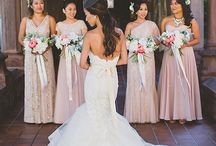 "Amanda's Wedding Pictures / Pin any must-haves for bridesmaids shots and ""like"" the pins to vote for the highest priority!"