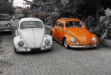 Volkswagen / Beetle 1960