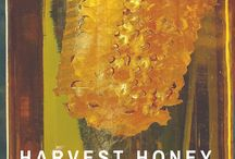Honey Harvesting