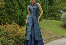 Designer Dress & Indo Western