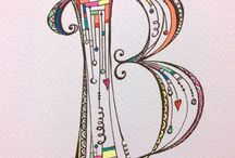 art calligraphy