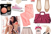 Polyvore / by Lidya Tanny
