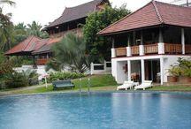 Heritage Hotels in Kerala