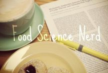 foodsciencenerd: The Blog / Every post from my blog in one place!  www.foodsciencenerd.com