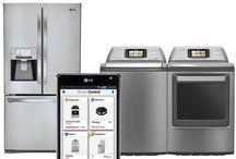 LG Inteligentne AGD / LG Inteligentne AGD. LG Smart Appliances
