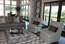 Parade of Homes Great/Hearth Rooms