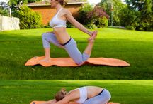 Yoga & Stretching