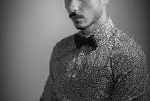 Esprit Barbier / Retrouvez toutes les tendances barbes et coiffures pour hommes. Des idées pour Barbershop !