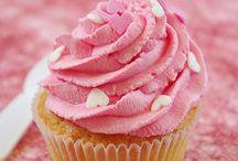 Autour du cupcake & mini cake, pop cake