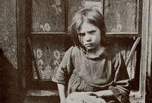 Photographs of Horace Warner / by Leslie Greene