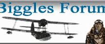 BigglesForum.net / About flying hero James C Bigglesworth (known to his friends as Biggles) and all the creations from the books of Captain W.E. Johns. For talk about any subject Biggles related or not. http://BigglesForum.net