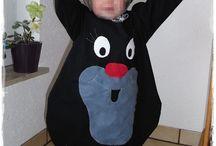 Kostüm Kindergarten