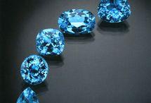 Cut Stones / Images of cut Gemstones