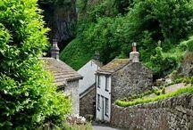 My next vacation .......England
