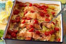 Rezepte - Fisch