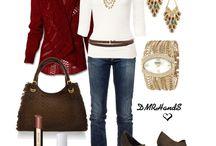 My Style / by Tammy Rosen
