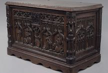 15th Century chests