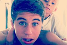 #MagconBoys#SkylynnGrier / Pics from Magcon *-*