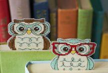 Cross stitch / cross stitch , stitching , diy , craft