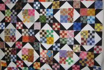 Quilts / by Ashley Hinton
