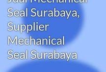 0813-5746-4311 Jual Mechanical Seal Surabaya, Supplier Mechanical Seal Surabaya