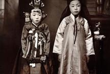Joseon's References 조선시대 자료