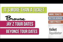 Upcoming Concerts / Upcoming concerts on sale at TicketLiquidator.com