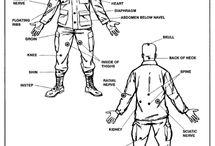 Itsepuolustus & Kamppailu. / Minua kiinnostavia linkkejä & kuvia eri kamppailu- ja itsepuolustuslajeista & tekniikoista.