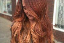 Hair Lorina