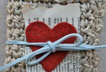 Crochet / by Regina Ptacek