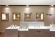 Retail & Commercial / With our creativity and strong team of designers, we have provided our clients with attractive interior design concepts for them to achieve the best visual solutions and in turn, good retail sales.