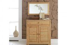 Meble sosnowe Bristol / Kolekcja Bristol wykonana z drewna sosnowego.  https://www.seart.pl/bristol-k-64.html