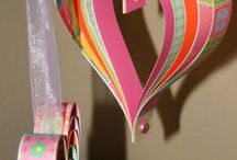 craft ideas / by Nancy Hodgin