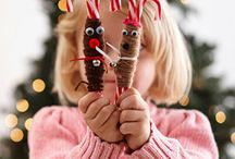Christmas Projects and Ideas / Crafts, recipes, tutorials...all things Christmas!