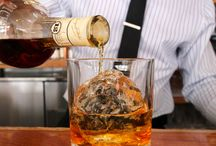 The art of Whiskey